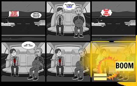 Yound Detective Part 2