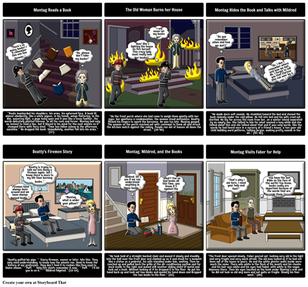 storyboard two