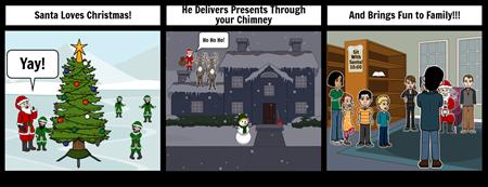 Christmas Card @
