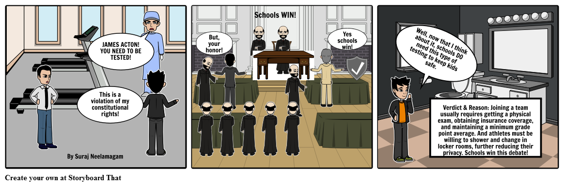 Judicial Branch 10 Cases Every Teen Should Know
