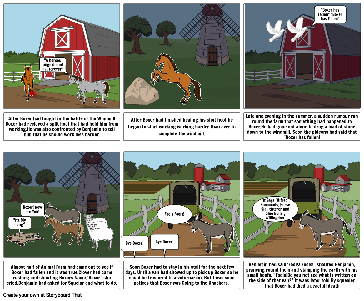 StoryBoard-Chapter 9