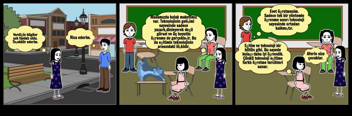 karikatir