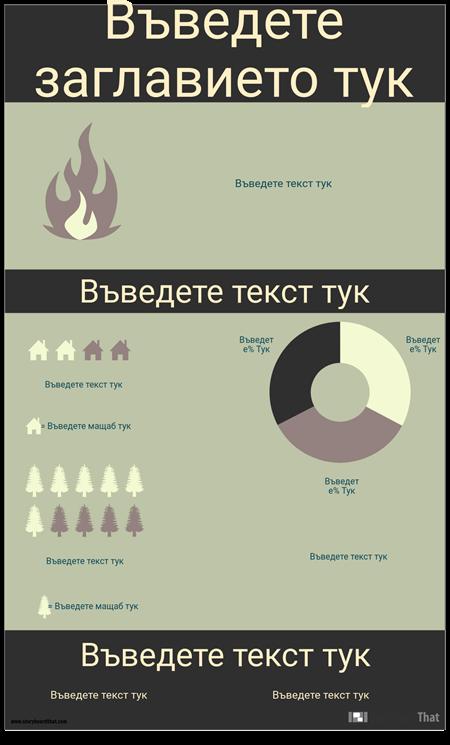 Естествена Инфографика