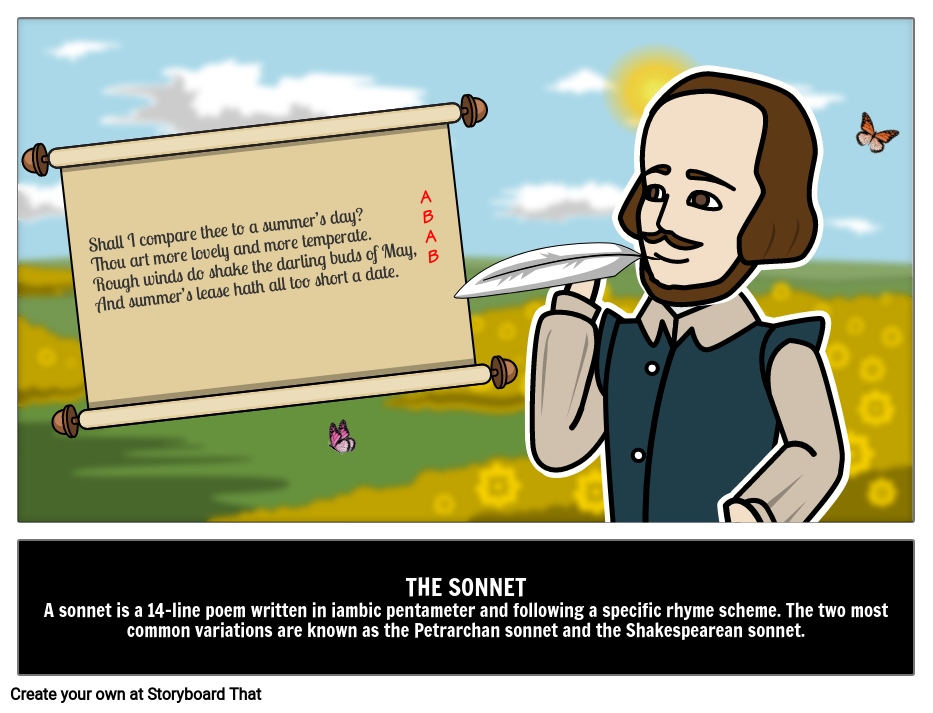 shakespeare sonnet 131