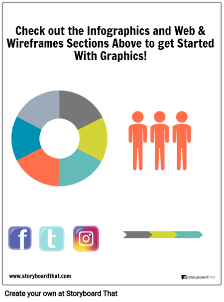 blog graphic template