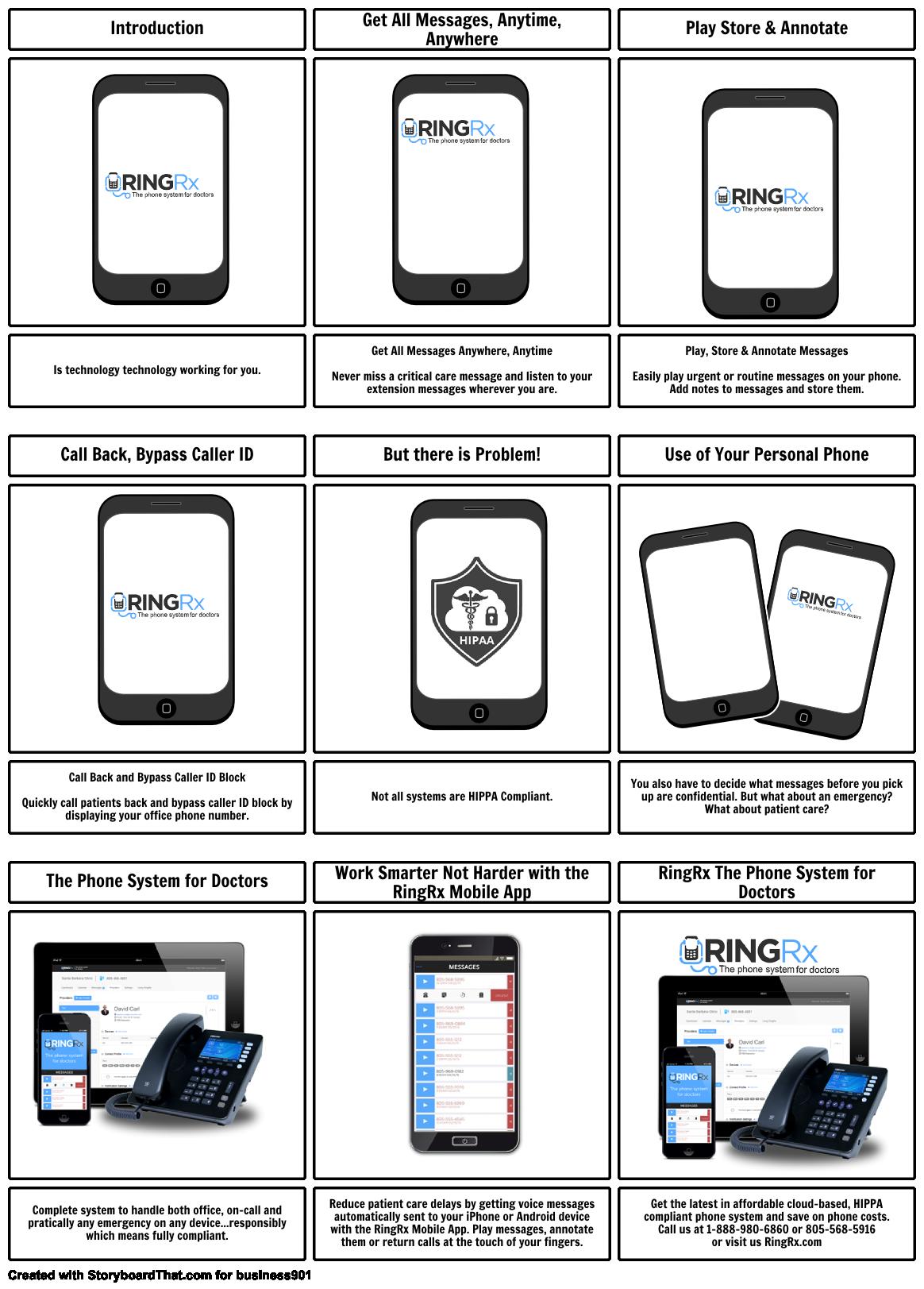 RingRx Mobile
