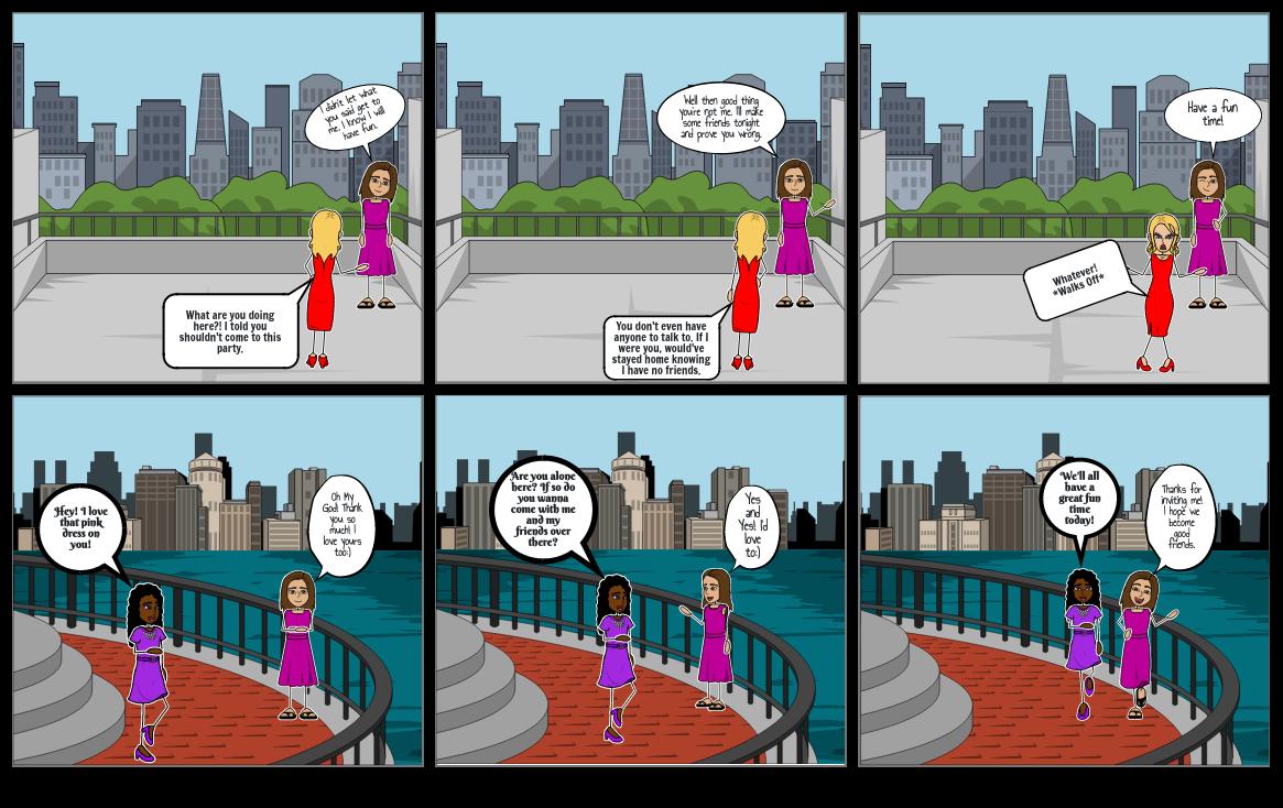 Agreement 2 Visual Memoir (Part 2)