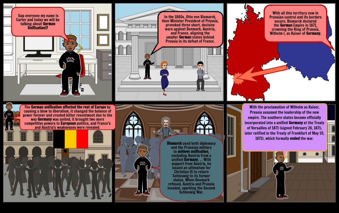 German Unification