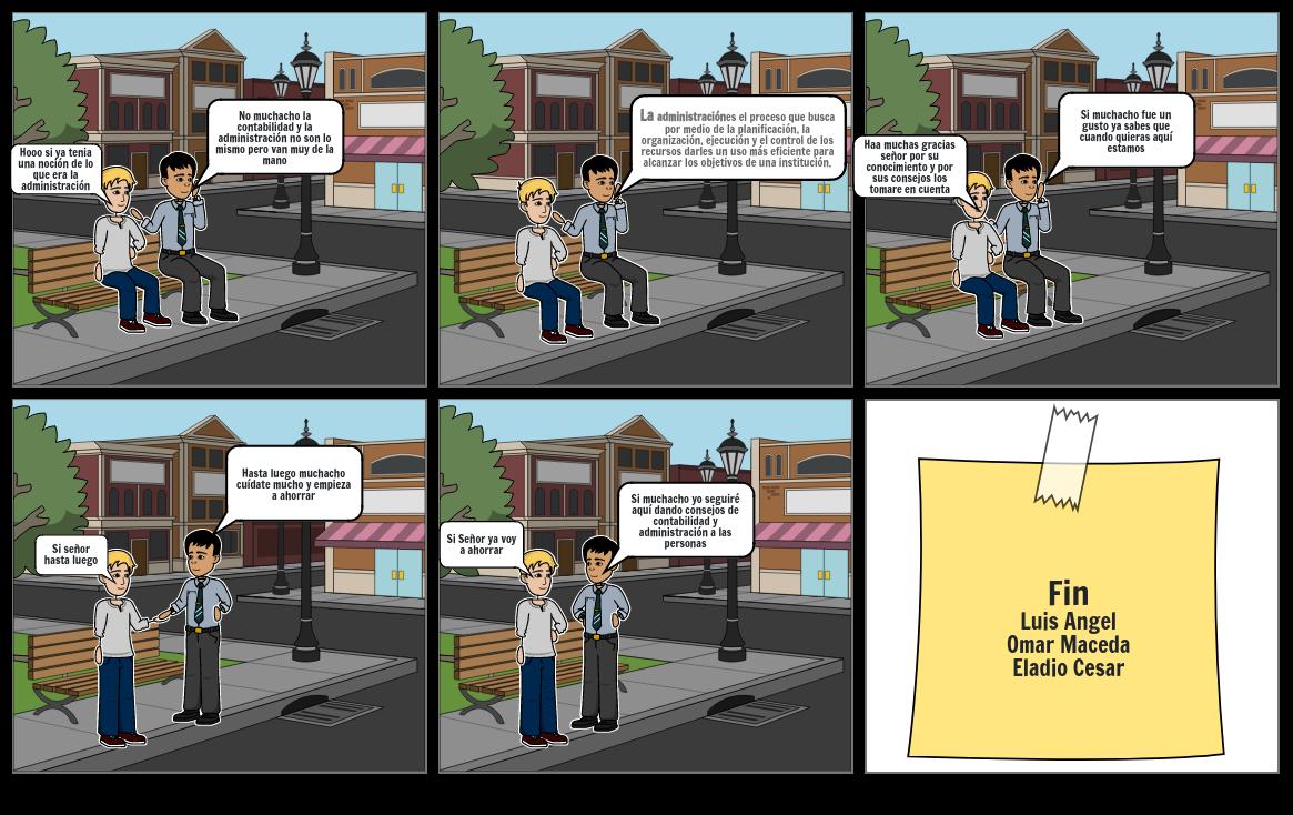 contabilidad y administración 3