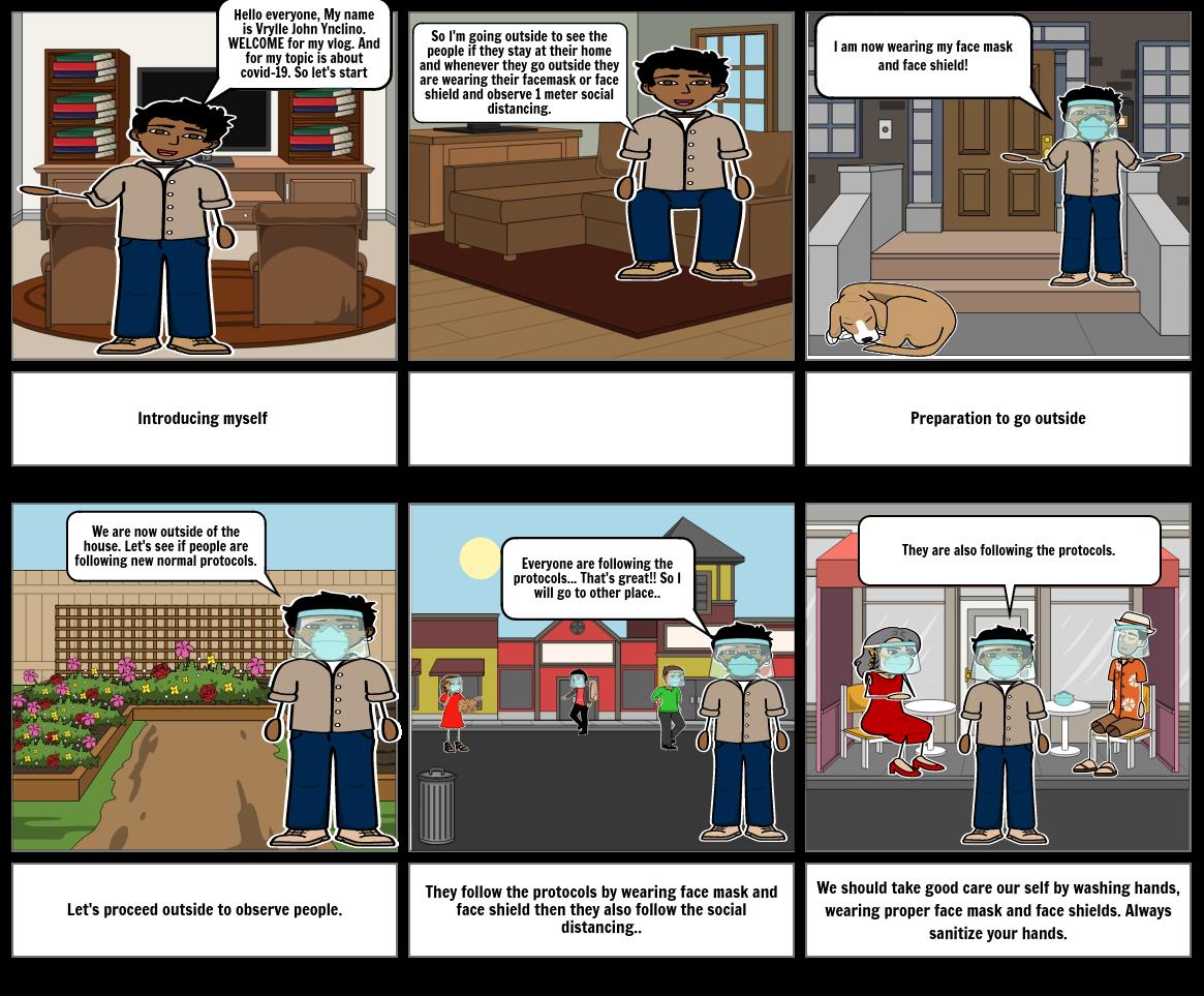 Storyboard (Group1-8N)