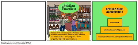 Financial Violence