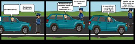 Libertad de Tránsito (artículo 11 de La Constitución)