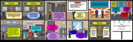 Project Component: Presentation