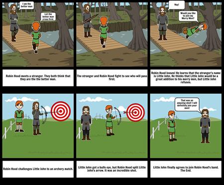 Robin Hood Story2