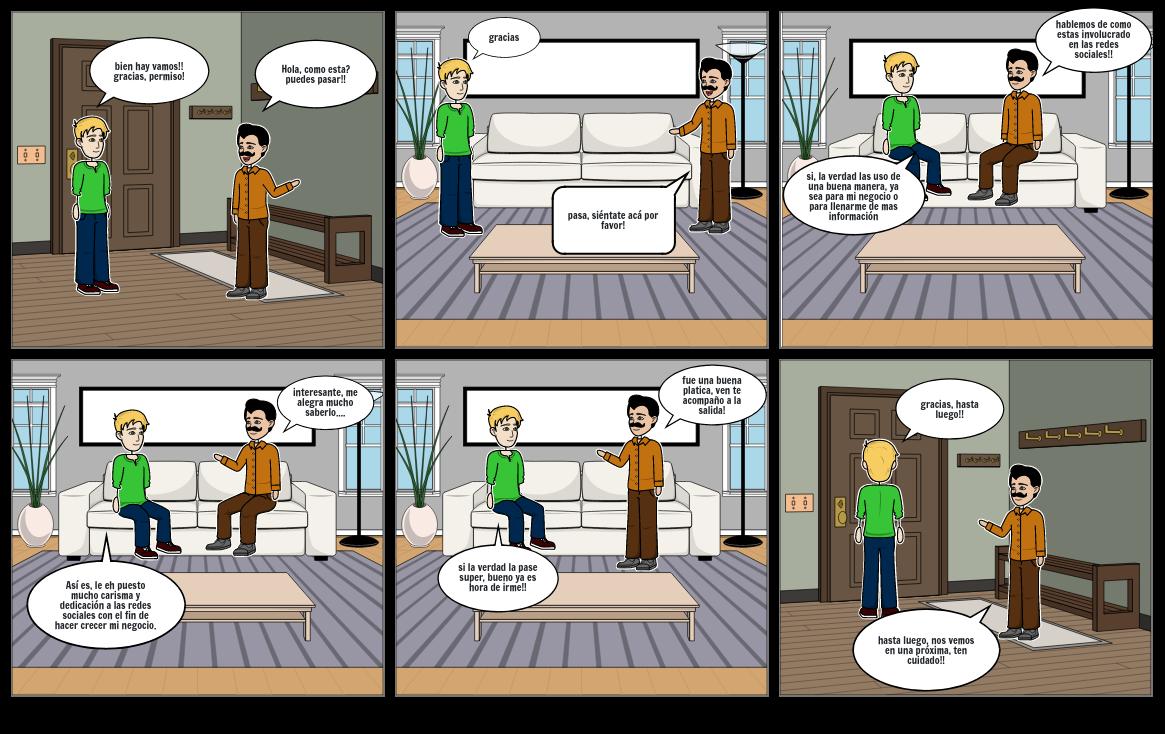 Las TIC y WEB 2.0 y Brayan Espitia