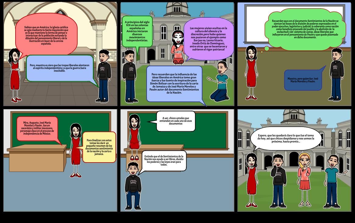 comics historia 2