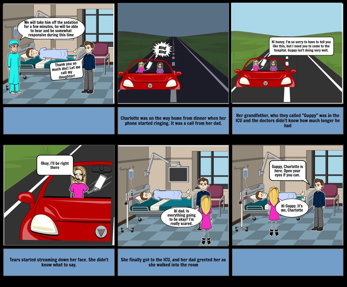 Hum III comic Strip
