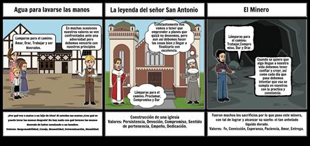 Cuentos y dramatizaciones del padre Rafael Garcia Herreros