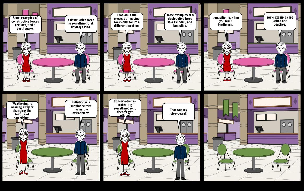 Avas StoryBoard 2