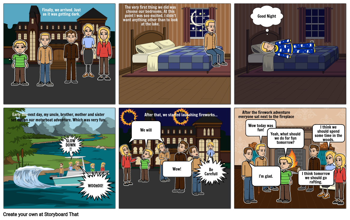 English Persepolis Project Page 2