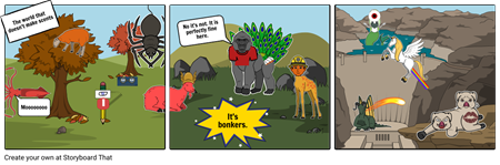Bonkers Town