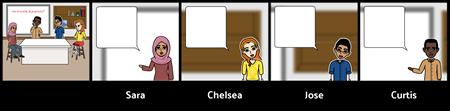 Diskuze Storyboard - Prázdná