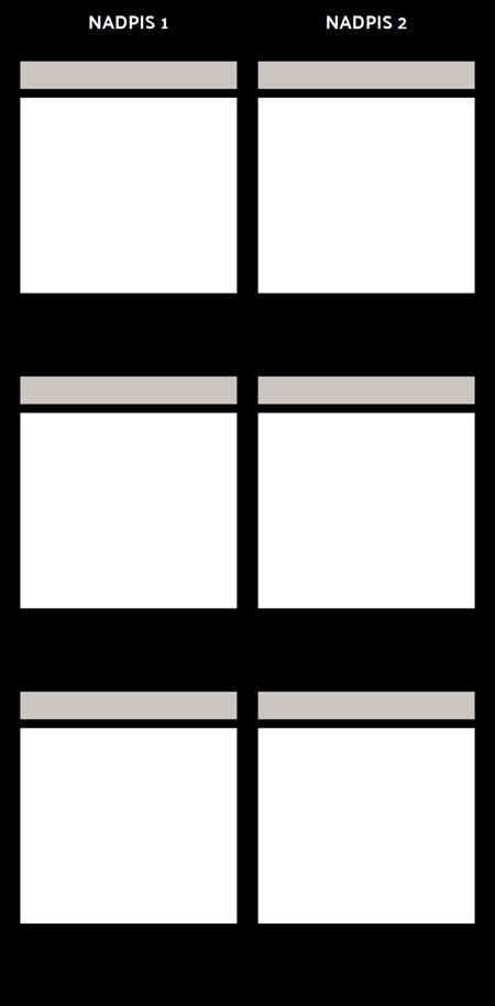 Prázdný Porovnání T-schéma