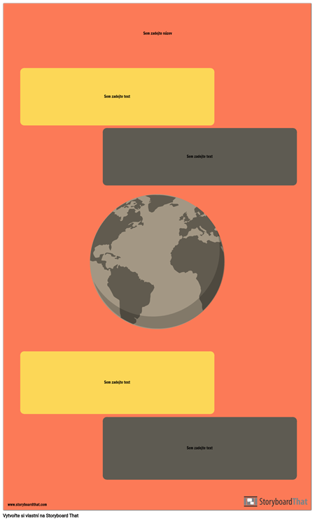 Světový PSA Infographic