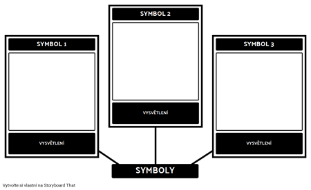 Symbolika Template
