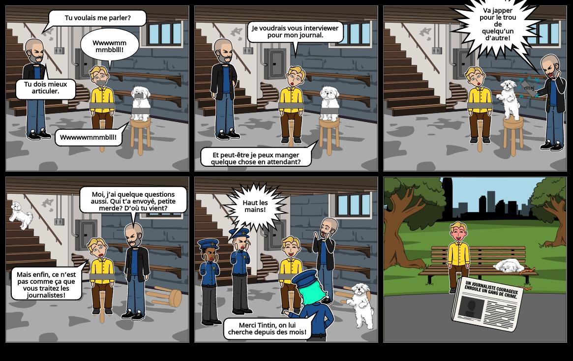 Tintin pt2