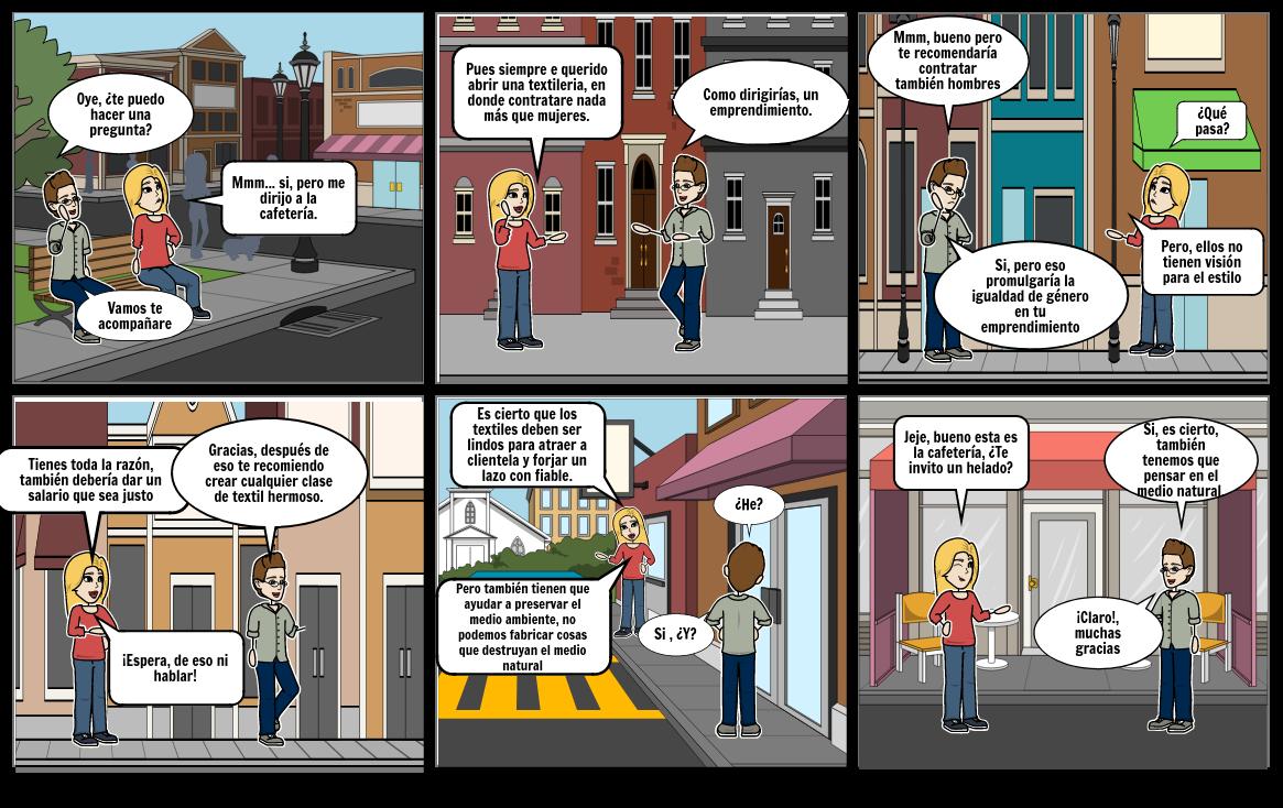 Emprendimiento y responsabilidad social
