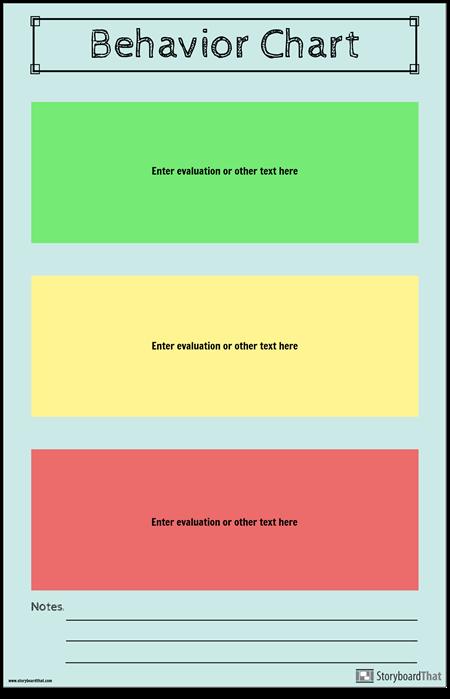 Adfærdsdiagram
