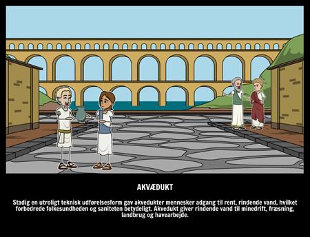 Akvædukt