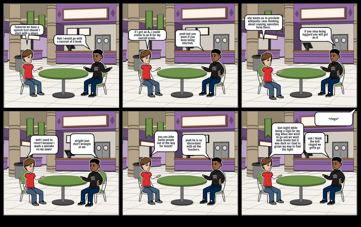 U.1 comic