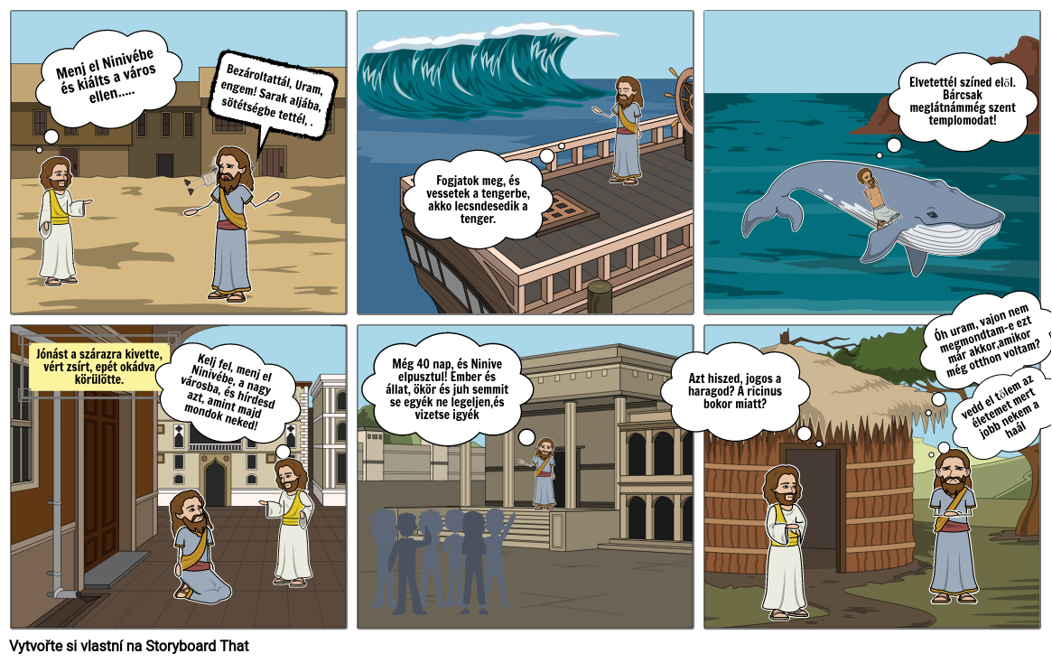 Jónás Könyve