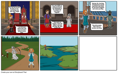 Medieval Project