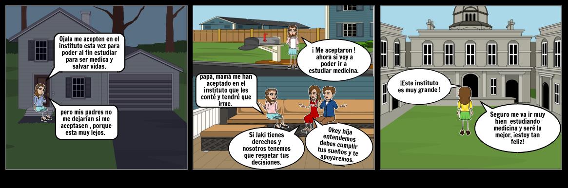 Derechos humanos-StoryBoard