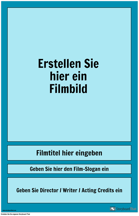 Filmplakat 1