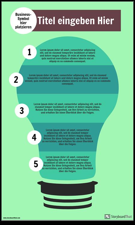 Geschäftsplan Info-3