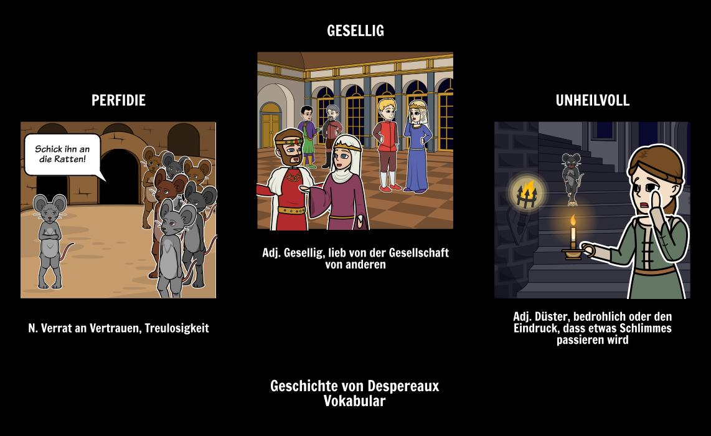 Die Geschichte von Despereaux Buch von Kate DiCamillo | Die ...