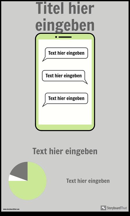 Telefon PSA Infografik
