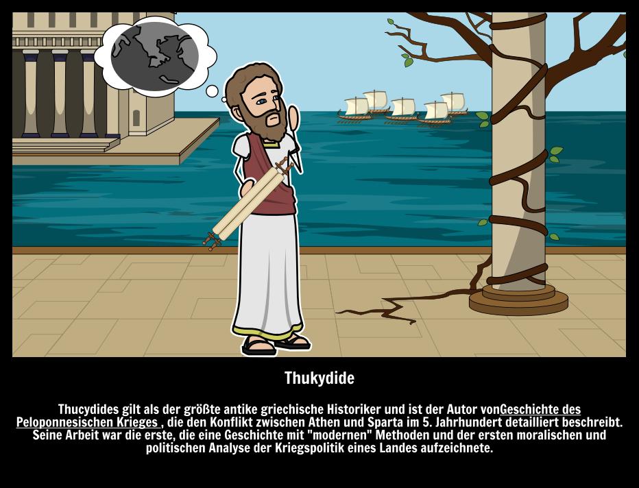 Thukydide