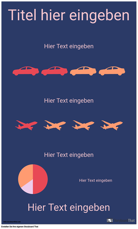Transport PSA Infografik