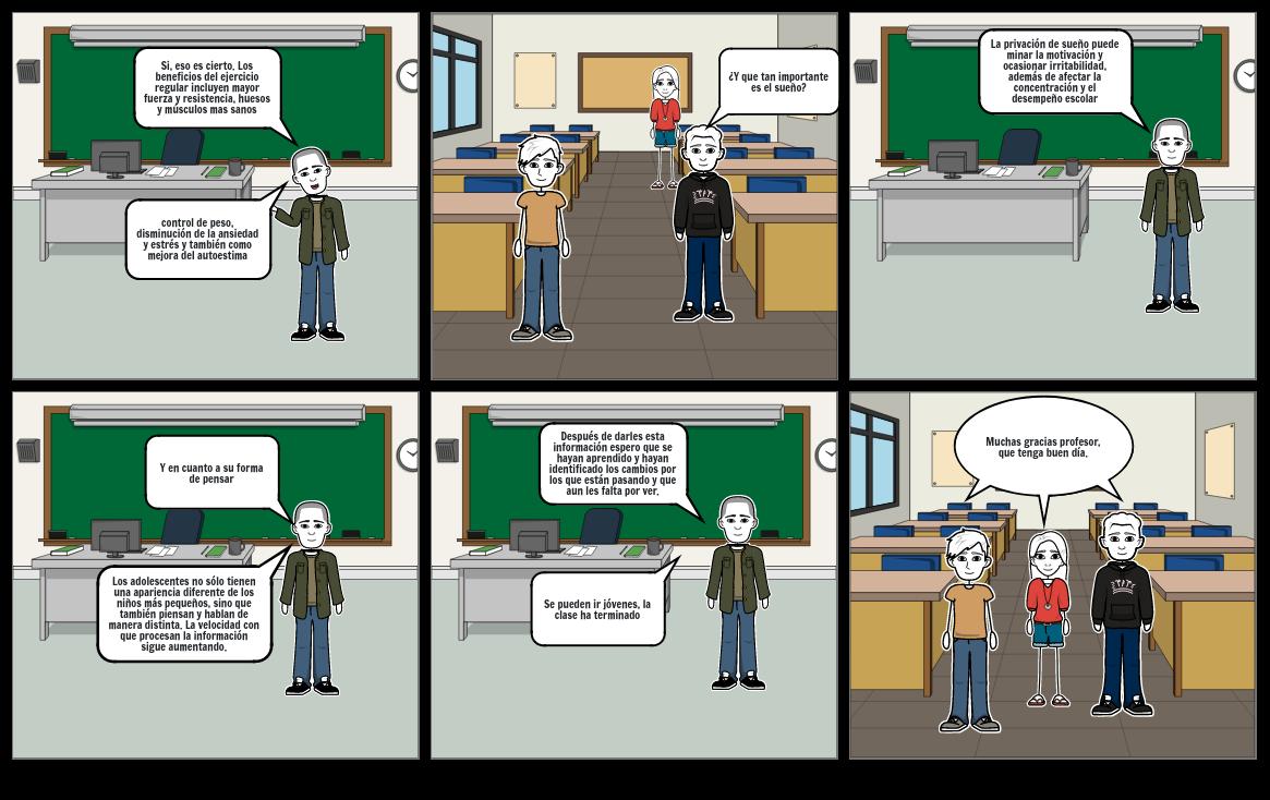 contexto escolar
