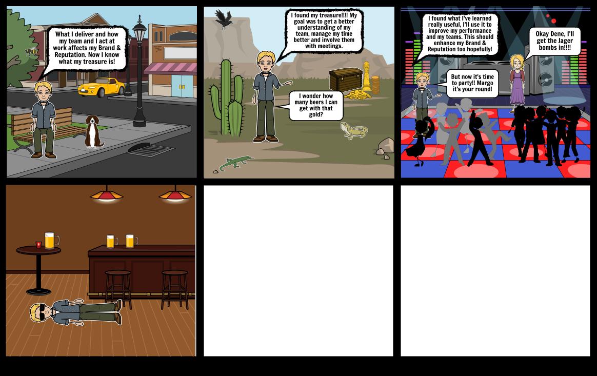 MM Storyboard
