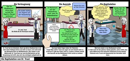 Ärzte lesen keine Beipackzettel