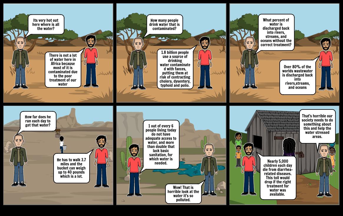 Comic Strip Geography Scott Philson