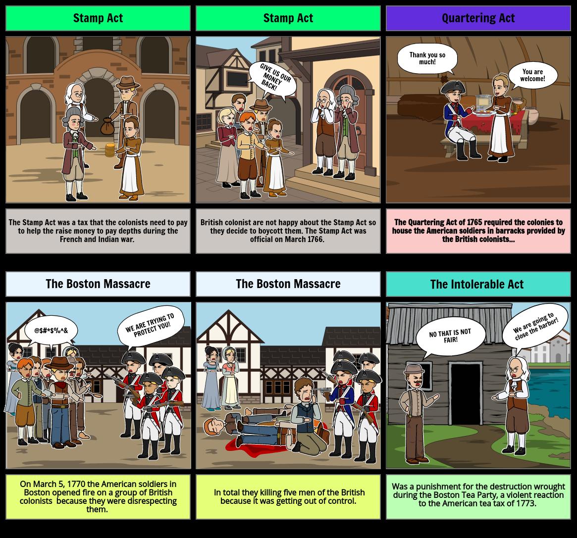 American Revolution pt.2