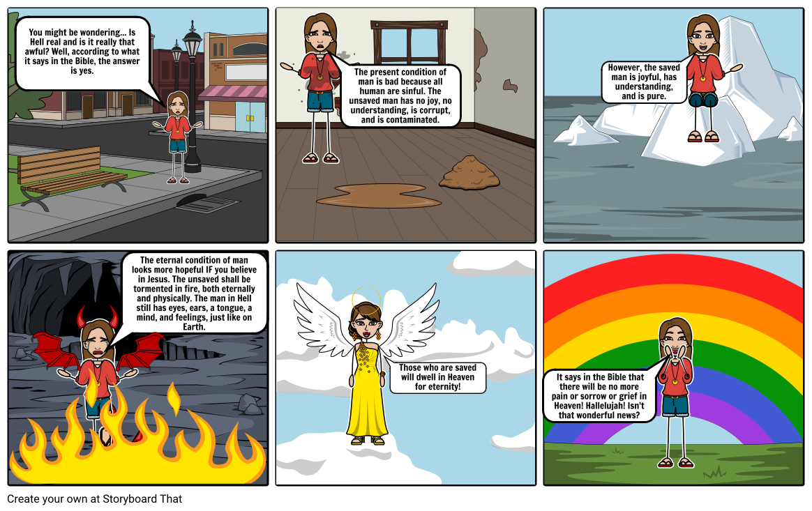 Bible Project Infographic #5
