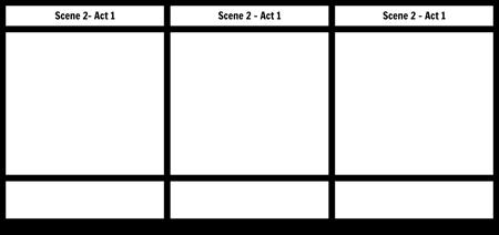 Cosmic Principle - Scene 2.2